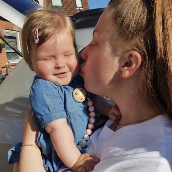 Babysitter in Amsterdam: Sophie Anouk
