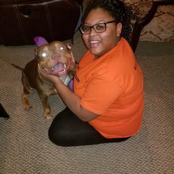 Babysitter Grand Rapids (Michigan): Imani