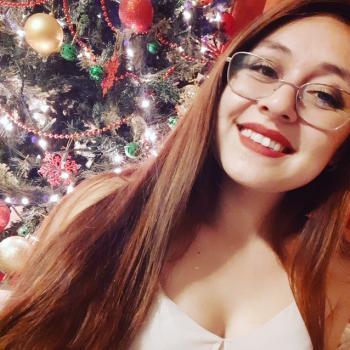 Niñera La Granja: Melanie