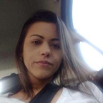 Babá em Uberlândia: Silvia