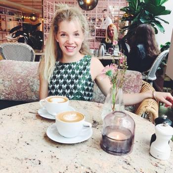 Oppas Amsterdam: Ilse Christina Riteco