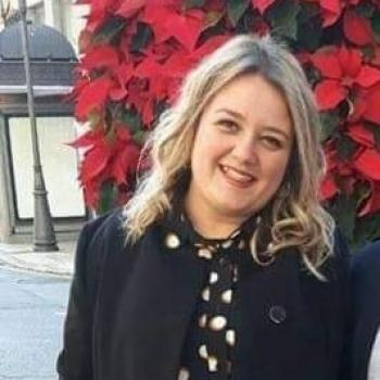 Niñera Málaga: Andrea