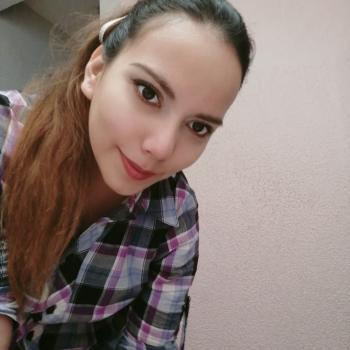 Niñera San Vicente Chicoloapan: Marisol