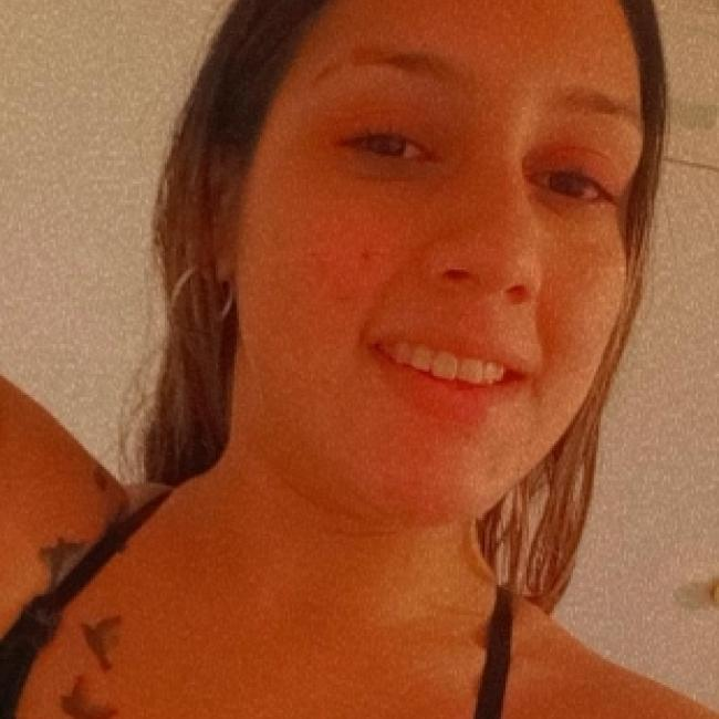 Babysitter in Viña del Mar: Antonia