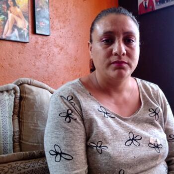 Babysitter in San Pablo Autopan: Jaqueline