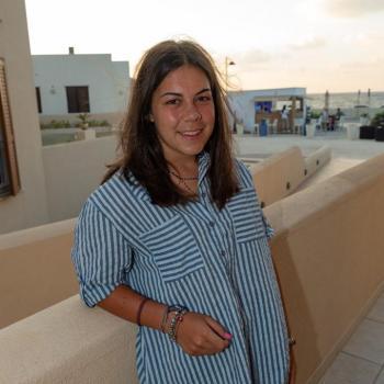 Babysitter Calvisano: Marta