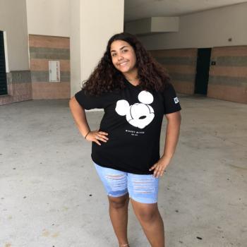 Babysitter Royal Palm Beach: Maddie