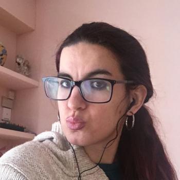 Niñera Catarroja: Rosa María