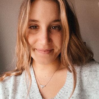 Baby-sitter in Nice: Maeva