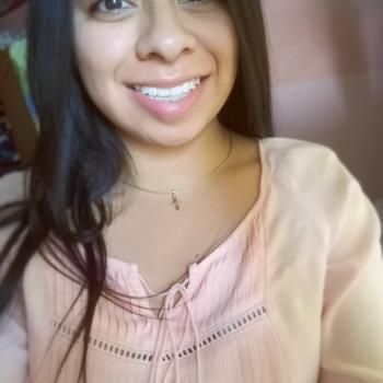 Niñera en Morelia: Estefania