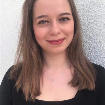 Baby-sitter Reims: Sarah