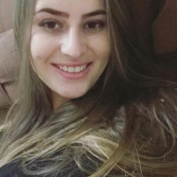 Babá Uberlândia: Vanessa