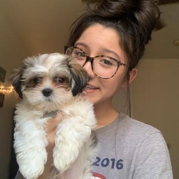 Babysitter Delano (California): Mia