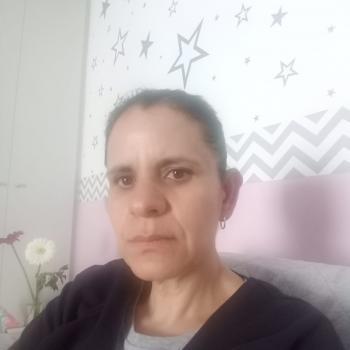 Babysitter San Diego de los Padres: Alejandra