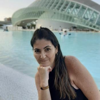 Nanny Valencia: Maria