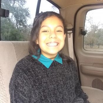 Babysitter San Antonio: Emily