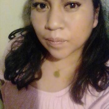 Niñera en Estado de México: Raquel