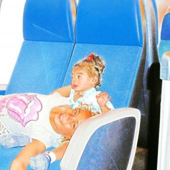Babysitter Amsterdam: Lita