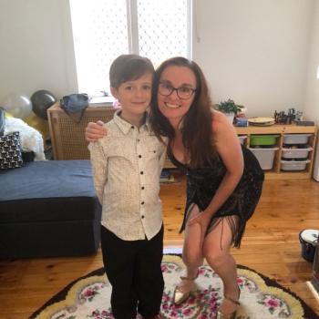 Babysitter Adelaide: Rachael