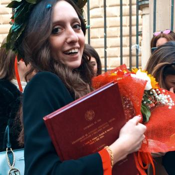 Babysitters in Pisa: Stefania