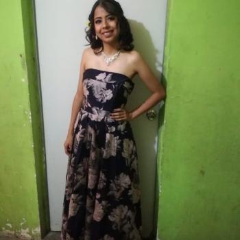 Niñera Monterrey: Nadia