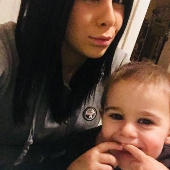 Babysitter Milano (Lombardia): Erika