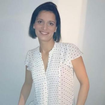 Baby-sitter Clermont-Ferrand: Monica