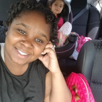 Babysitter Deerfield Beach: Lashonna