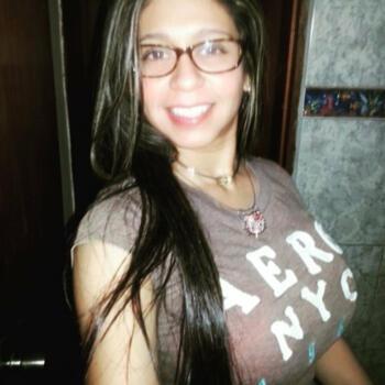 Babysitters in Viña del Mar: Alicia
