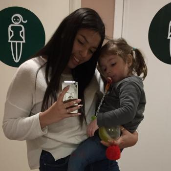 Babysitter Monza: Alessia