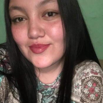 Niñera Mosquera: Michell Dayana