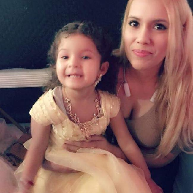 Babysitting job in Tracy: Naida