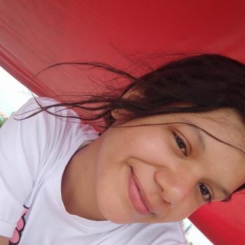 Niñera en Barranquillita: Dissy