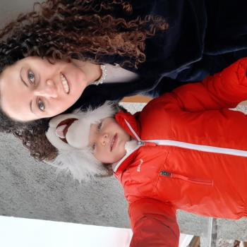 Lavoro per babysitter a Lissone: lavoro per babysitter Ines