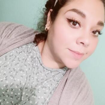 Niñera Ciudad de México: Ana Karen