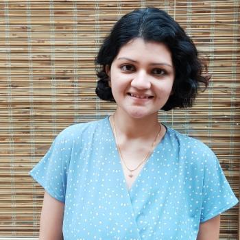 Parent Singapore: Shilpa