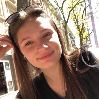Baby-sitter Rodange: Sara