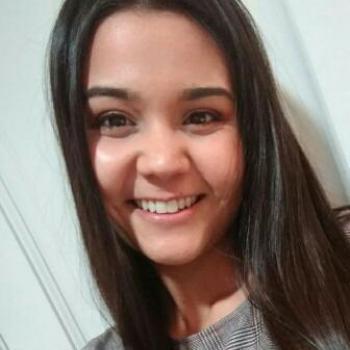 Babysitter Las Palmas de Gran Canaria: Arianna