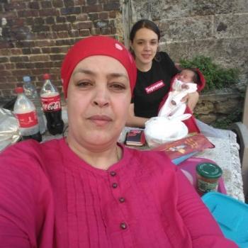 Baby-sitter Ivry-sur-Seine: Khadija