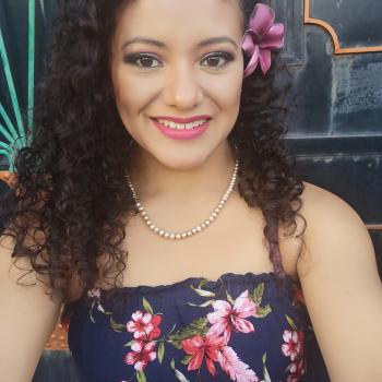 Niñera Azcapotzalco: Mariana Gabriela
