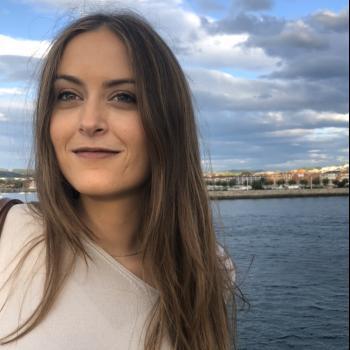 Niñera Las Rozas de Madrid: Alejandra