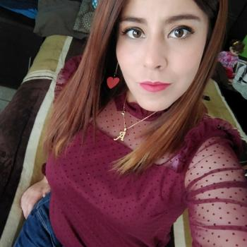 Trabajo de niñera Cuautitlán Izcalli: trabajo de niñera Aidee