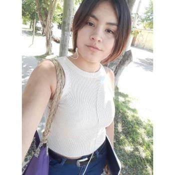 Niñera Balneario Massini: Anahi