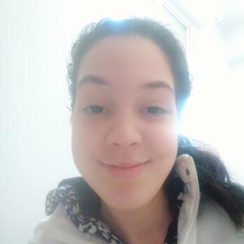 Babysitter Ferrara: Kharbouchi Wissal