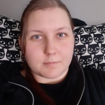 Babysitter Linköping: Ramona