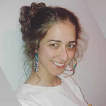 Babysitter Santa Cruz: Ana Cristina