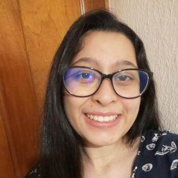 Babysitter in Desamparados (Alajuela): Luz Abigail