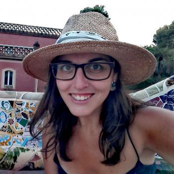 Babysitter em Silves: Mariana