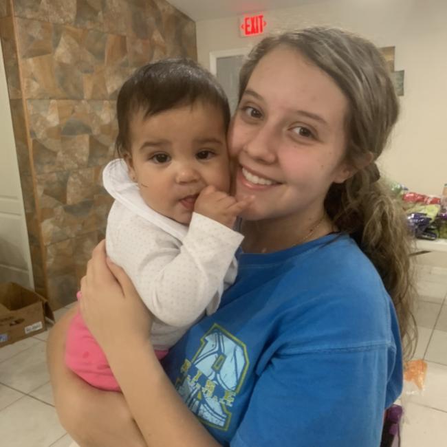 Babysitter in Rockwall: Haylee