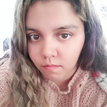 Niñera Victoria de Durango: Lizeth